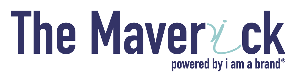The Maverick (powered by i am a brand®)